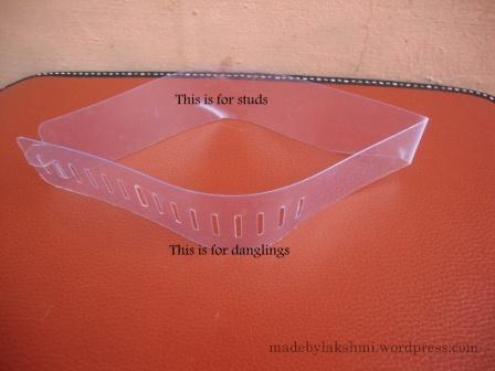 plastic collar