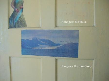 nook in the door