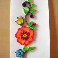 Quilling - My experience :)
