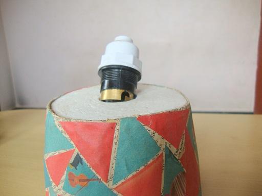 lamp holder