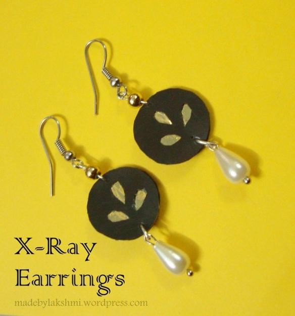 Xray earring